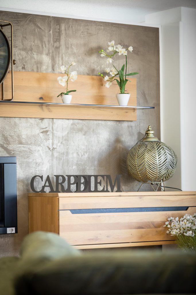 Carpe Diem - Low Board