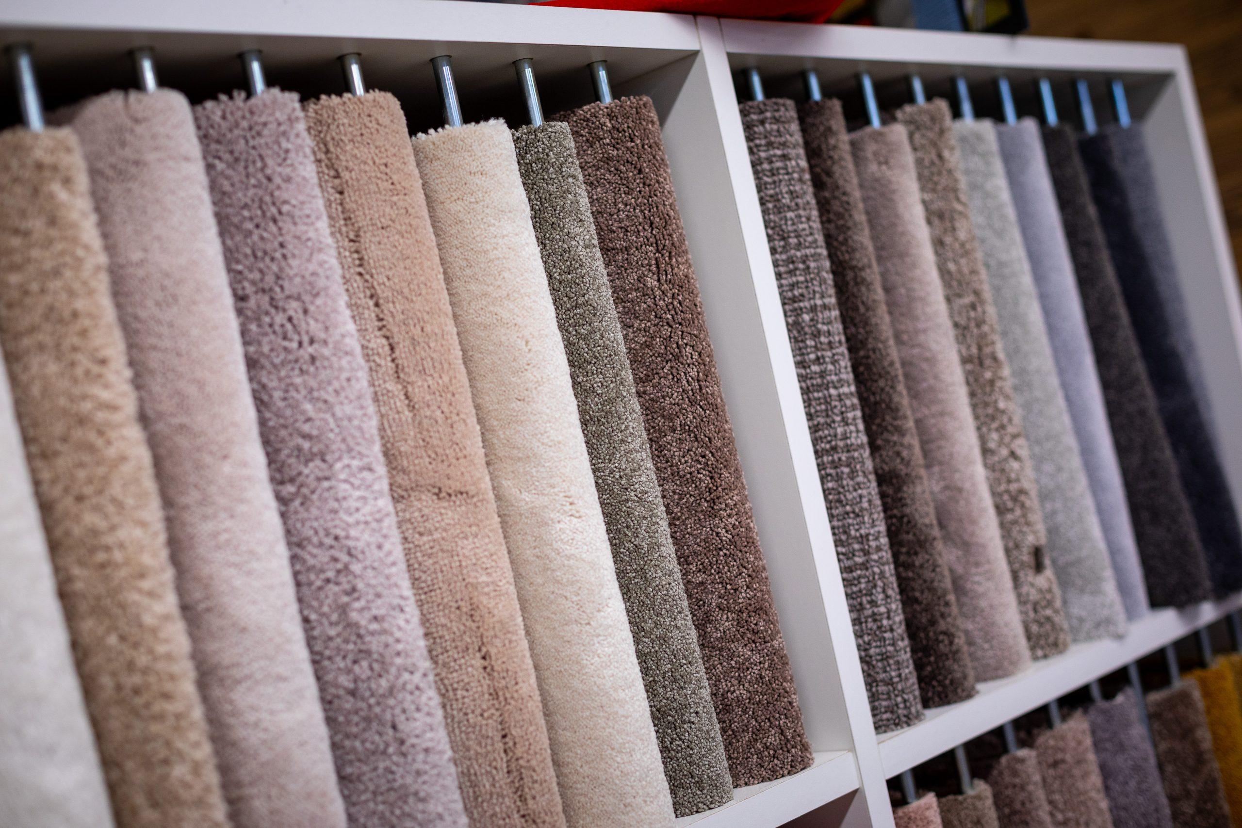 Teppiche in großer Auswahl