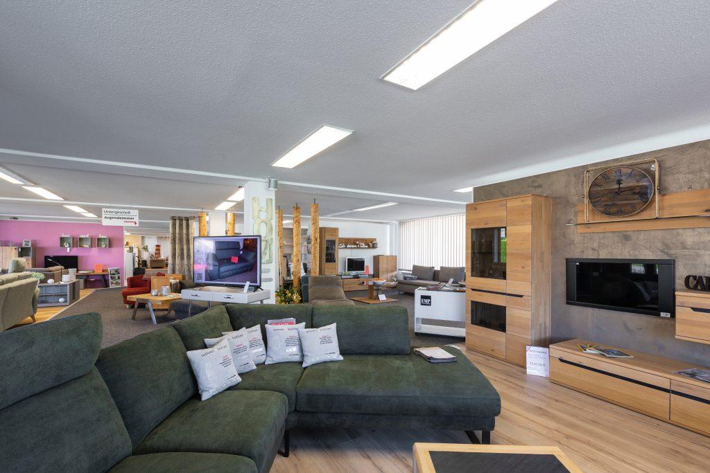 Wohnzimmercouch kaufen in Kirchanschöring