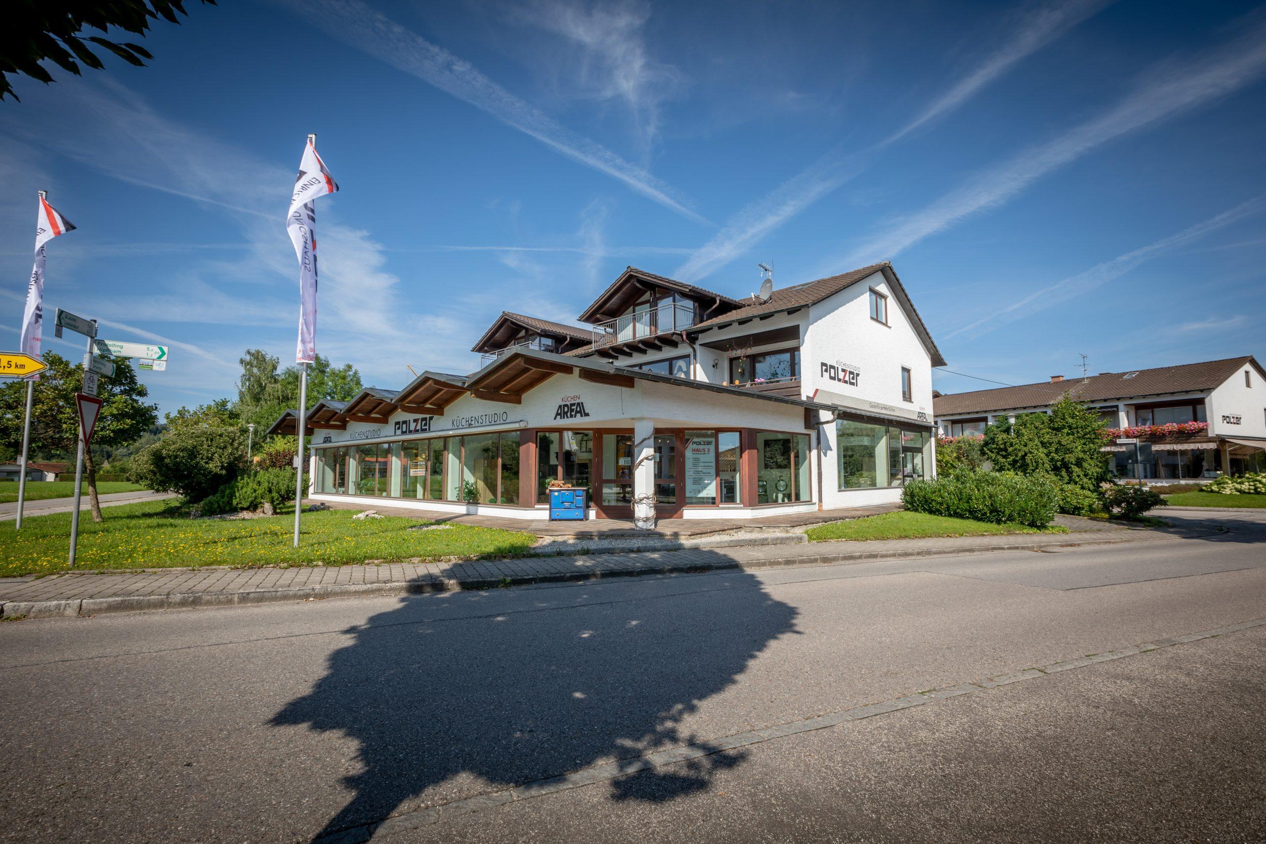 Raumausstattung Polzer in Kirchanschöring